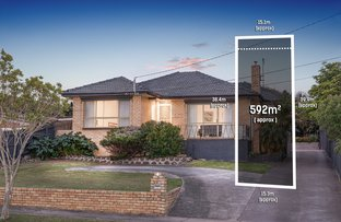 Picture of 1 Hodgkinson  Court, Springvale VIC 3171