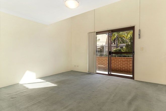 Picture of 2/76 Kellick Street, WATERLOO NSW 2017