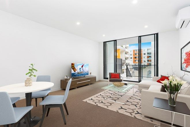 Picture of 309/30-36 Warby St, Campbelltown