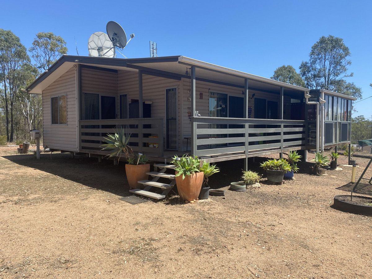 315 Brocklehurst Road, Wattle Camp QLD 4615, Image 0