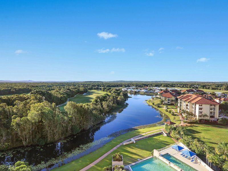 905/38 Mahogany Drive, Pelican Waters QLD 4551, Image 0