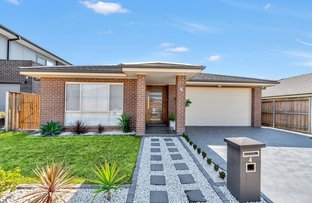 Picture of 4 Reibey Road, Carnes Hill NSW 2171