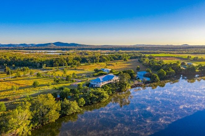 Picture of 298 and 300 River Road, MAROOCHY RIVER QLD 4561