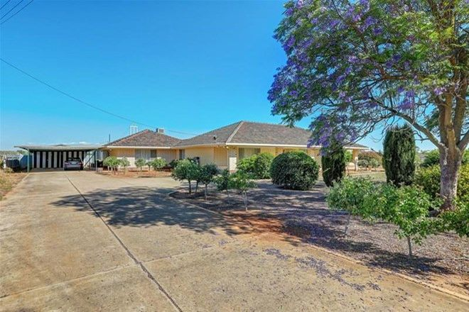 Picture of 204 Broadacres Drive, PENFIELD GARDENS SA 5121