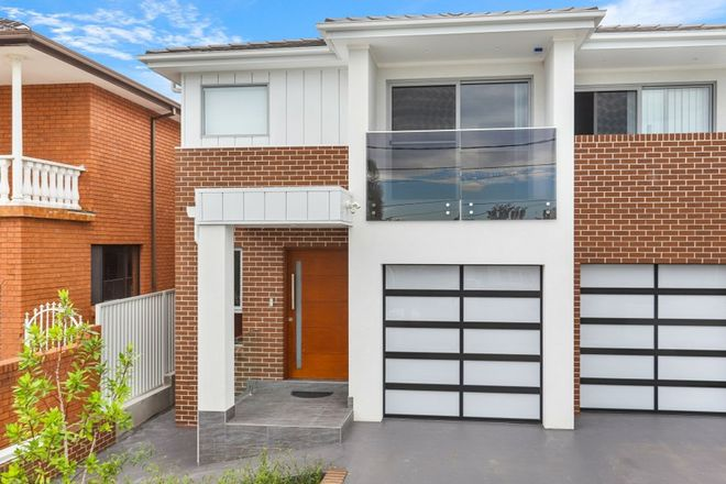 Picture of 71B Harris Street, GUILDFORD NSW 2161
