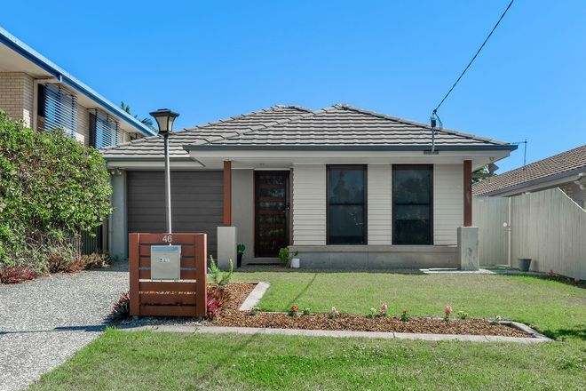 Picture of 46 Illawong Street, ZILLMERE QLD 4034