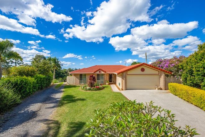 Picture of 25 Hilltop Crescent, MALENY QLD 4552