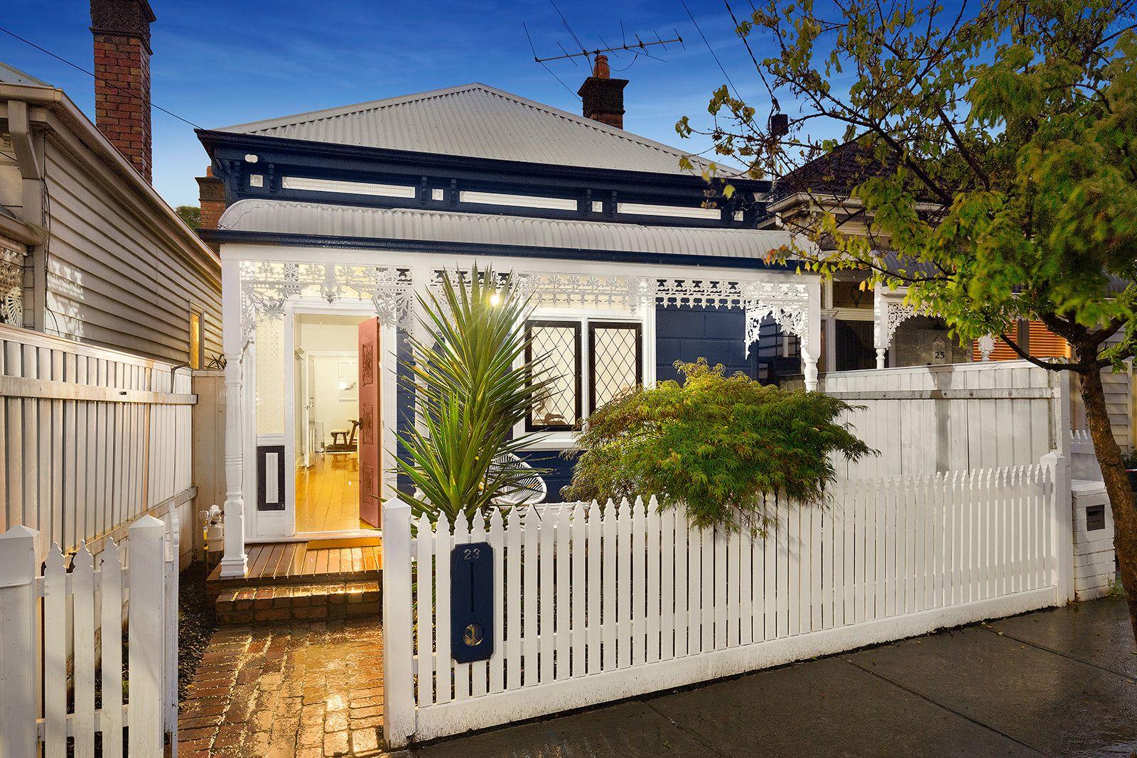 23 Gallant  Street, Footscray VIC 3011, Image 0