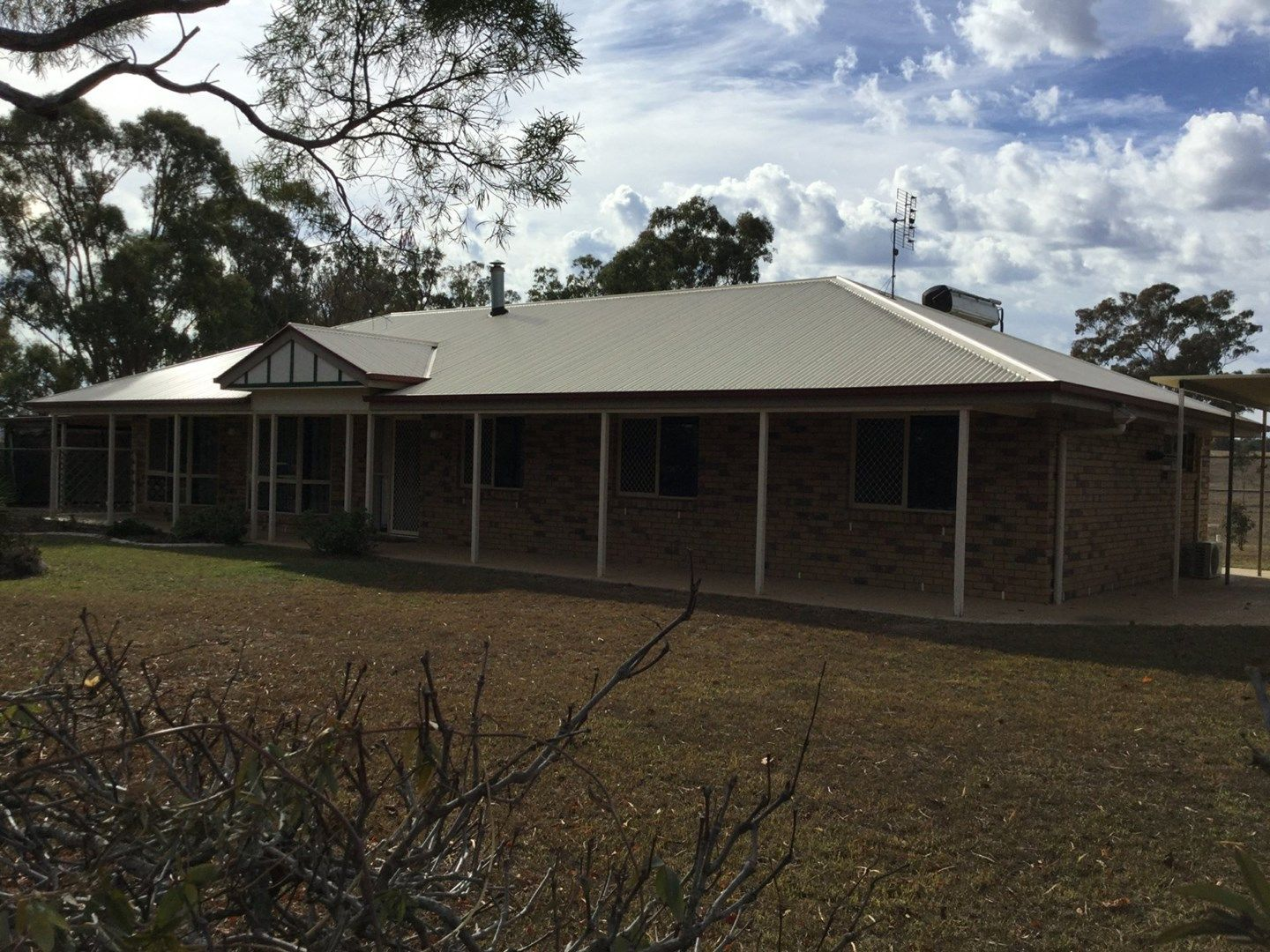 231 Washpool Road, Rosenthal Heights QLD 4370, Image 0