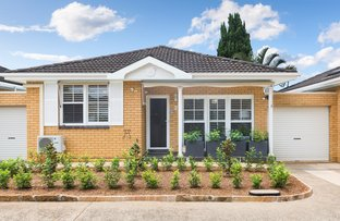 Picture of 2/23-25 Fontainebleau Street, Sans Souci NSW 2219