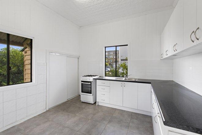 Picture of 53 Linton Street, KANGAROO POINT QLD 4169