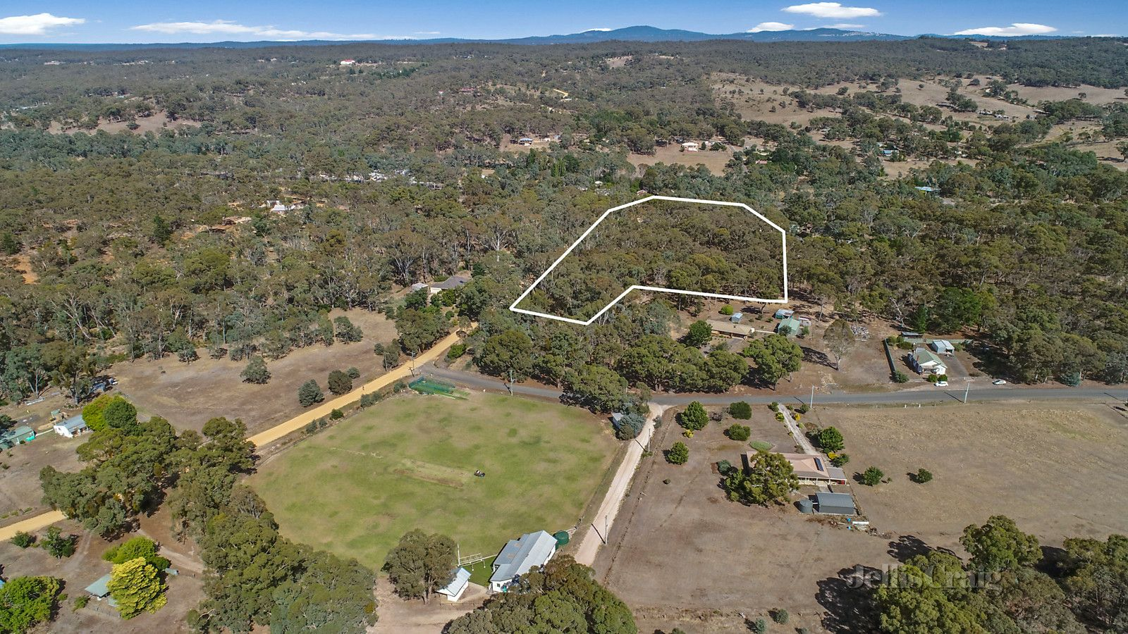 7 Specimen Gully Road, Barkers Creek VIC 3451, Image 1