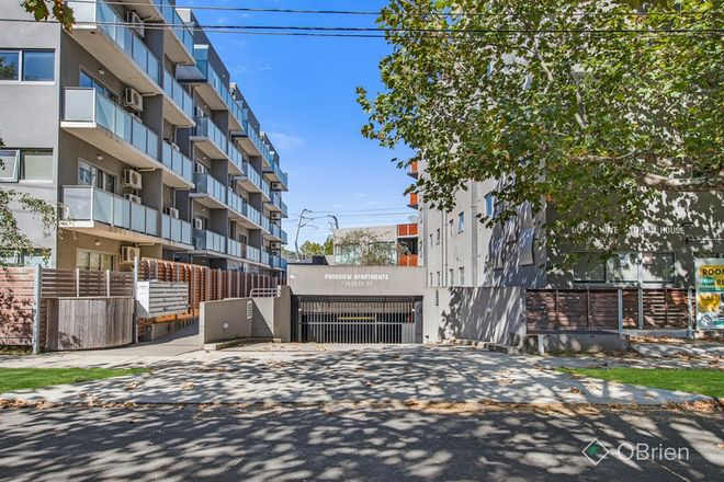 Picture of 208/7 Dudley Street, CAULFIELD EAST VIC 3145
