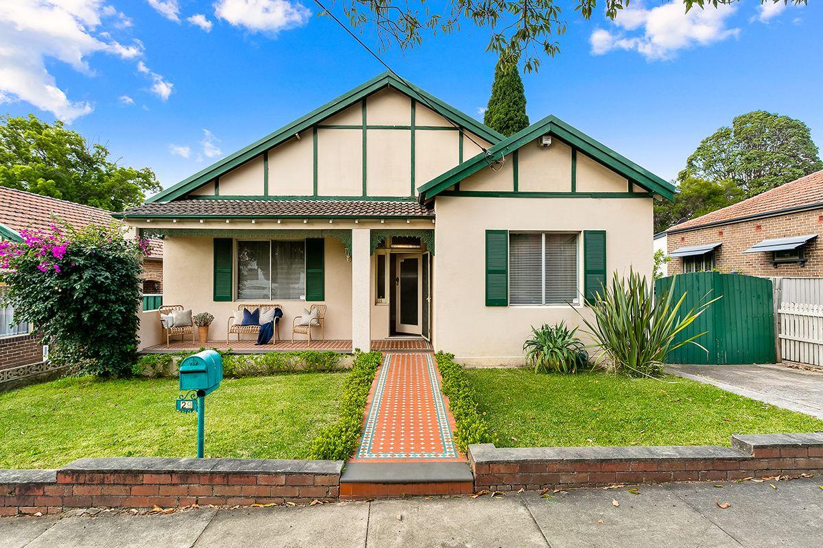 29 Loudon Avenue, Haberfield NSW 2045, Image 0