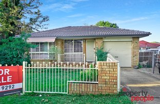 Picture of 6 Suffolk Street, Ingleburn NSW 2565