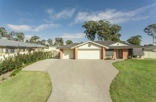 Picture of 58 Federation Drive, Medowie NSW 2318