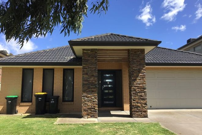Picture of 22 The Ridge, CAROLINE SPRINGS VIC 3023