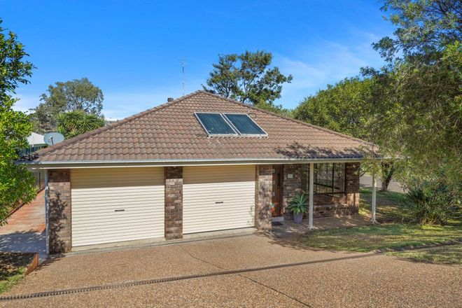 Picture of 1/30 Lumeah Avenue, WAMBERAL NSW 2260
