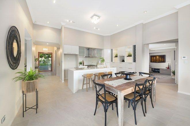 Picture of 4 Waterbury Terrace, IDALIA QLD 4811