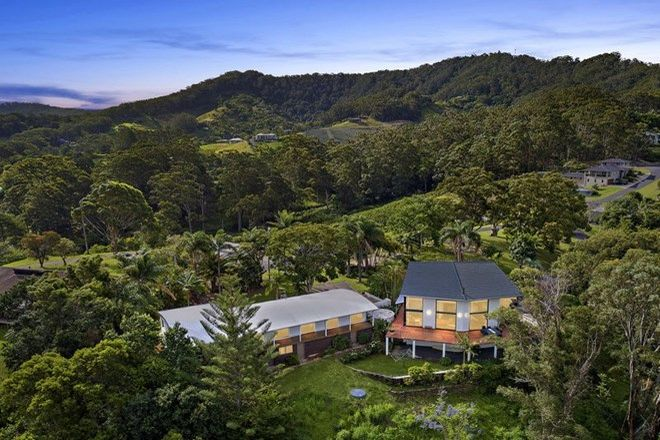 Picture of 122B Old Coast Rd, KORORA NSW 2450