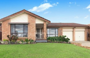 Picture of 10 Merlot Place, Edensor Park NSW 2176