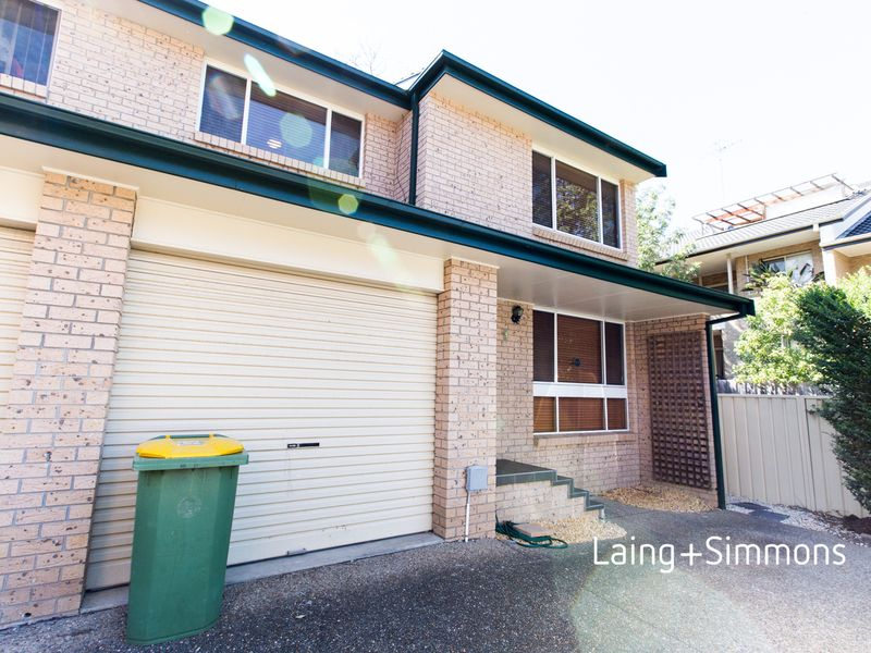 5/2-4 Thurston Street, Penrith NSW 2750, Image 0