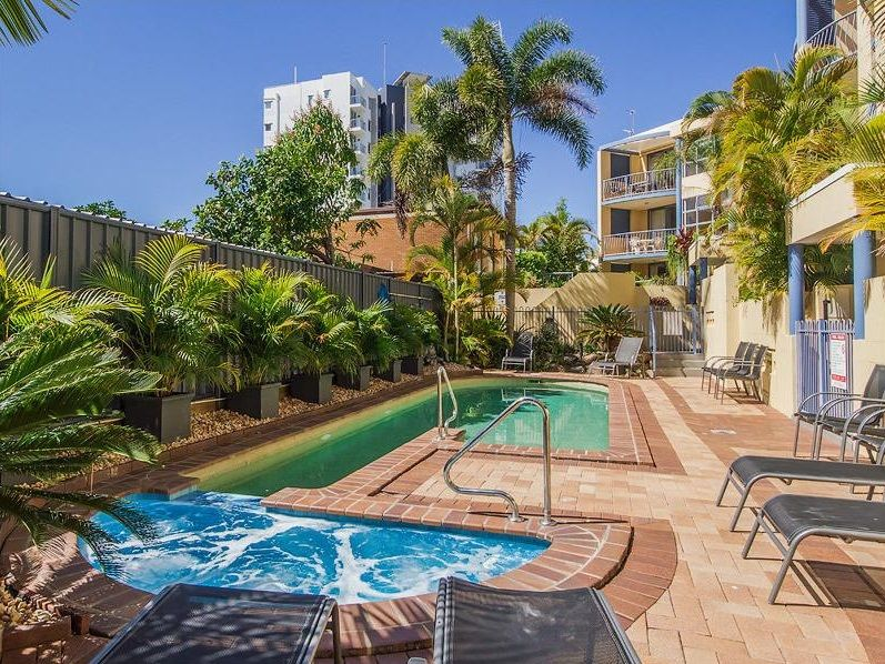 25/2607 Gold Coast Highway 'Portobello', Broadbeach QLD 4218, Image 0