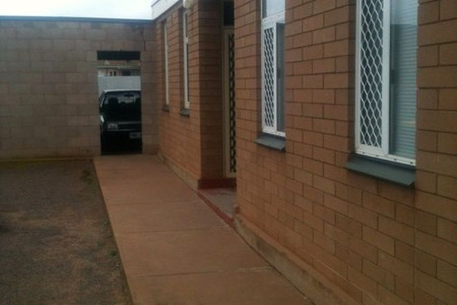 Picture of 1-5/20 Rigney  Street, WHYALLA PLAYFORD SA 5600