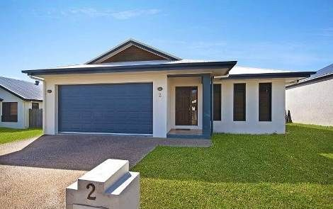 2 Johnstone Court, Douglas QLD 4814, Image 0