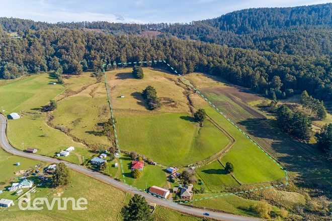 Picture of 6038-6040 Huon Highway, GLENDEVIE TAS 7109