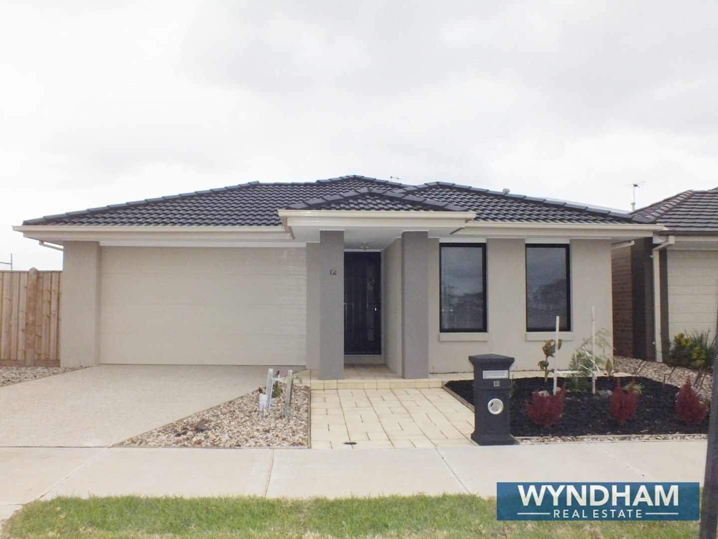 12 Willesden Crescent, Wyndham Vale VIC 3024, Image 0