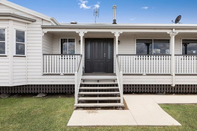 Picture of 27 Gerald Lane, GREENMOUNT QLD 4359