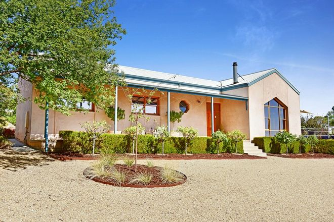 Picture of 7 Meshach Burge Terrace, LYNDOCH SA 5351