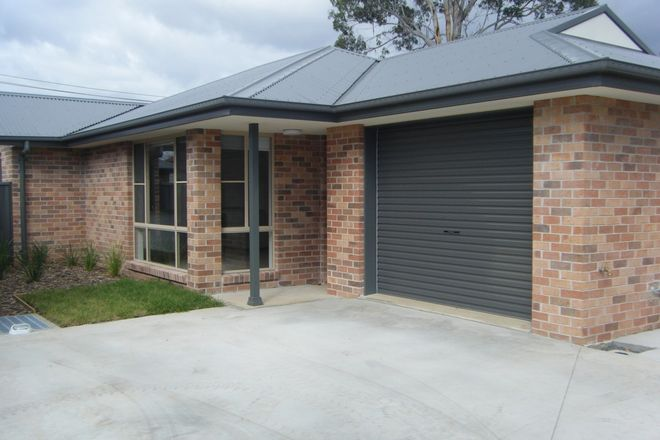3/26 Solomon Avenue, ARMIDALE NSW 2350