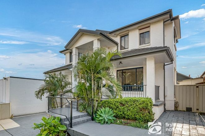 Picture of 36 Tollhouse Way, WINDSOR NSW 2756