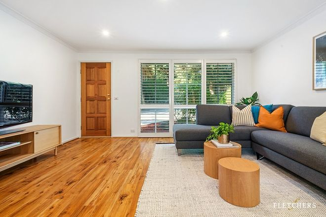 Picture of 3/37 Greenhill Road, BAYSWATER NORTH VIC 3153