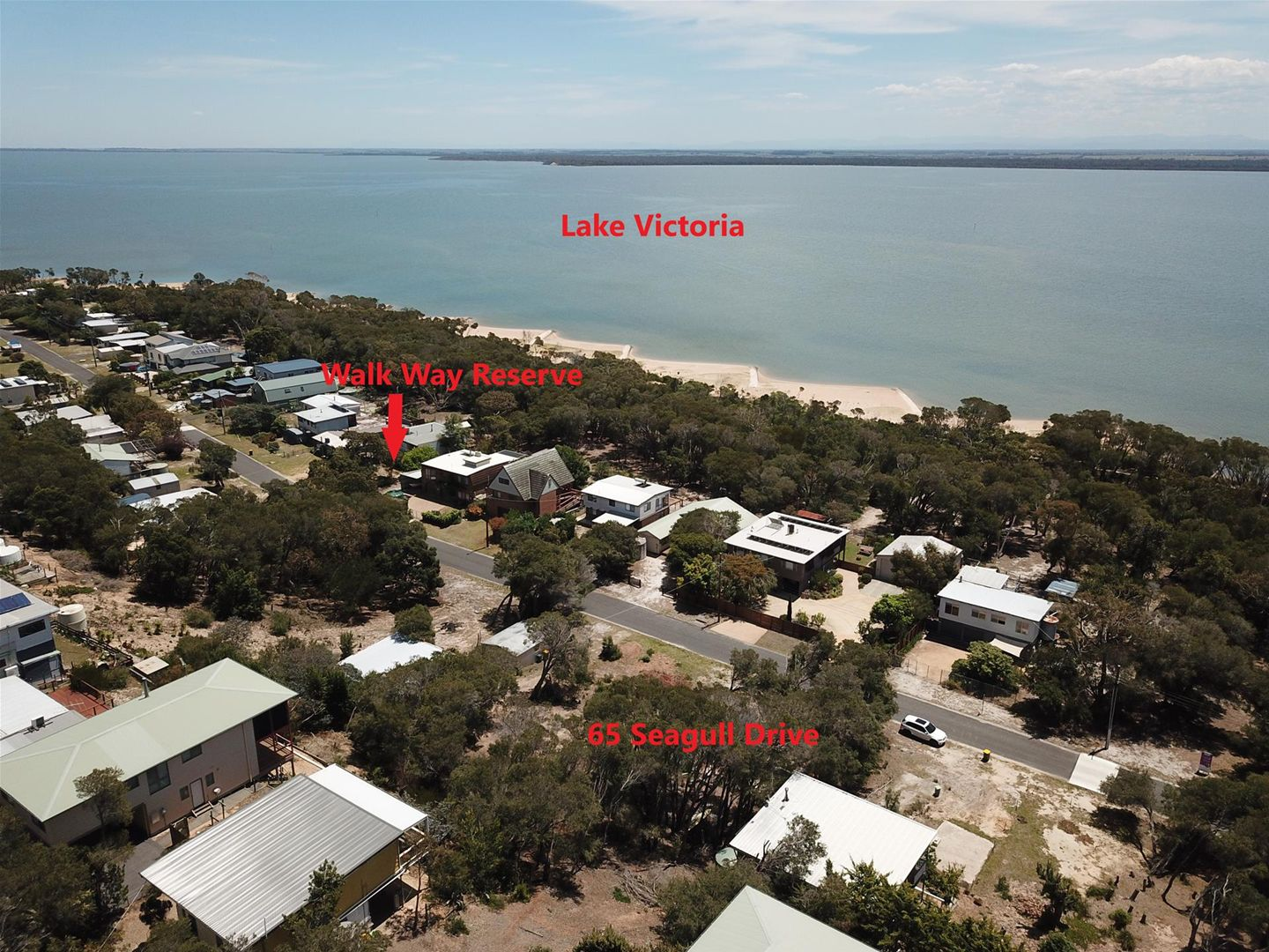 65 Seagull Drive, Loch Sport VIC 3851, Image 0