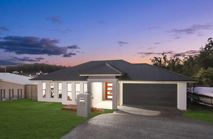 Picture of 31 Butcher Bird Circuit, Upper Coomera QLD 4209