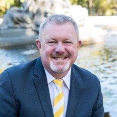 Steve McCann, Principal