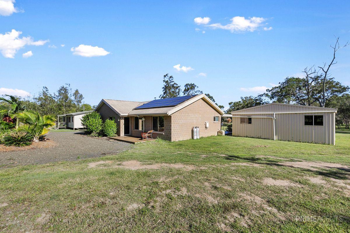 214 Honeyeater Drive, Walligan QLD 4655, Image 2