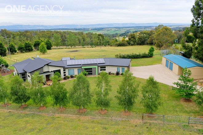 Picture of 1141 Moe Willow Grove Road, WILLOW GROVE VIC 3825