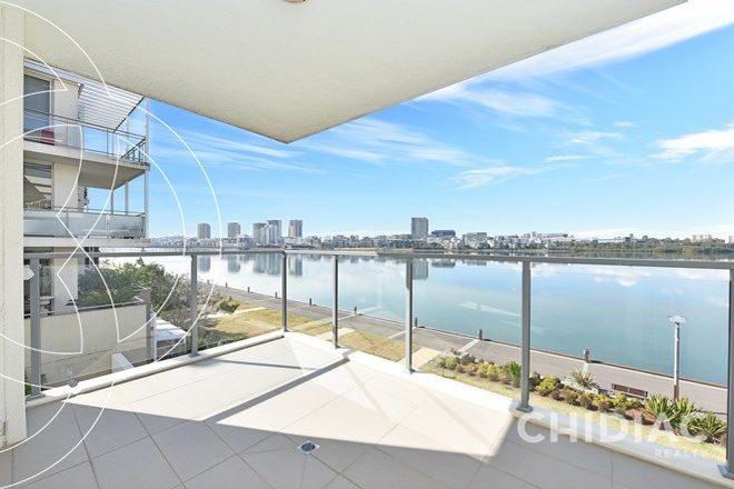 Picture of 307/31 The Promenade, WENTWORTH POINT NSW 2127