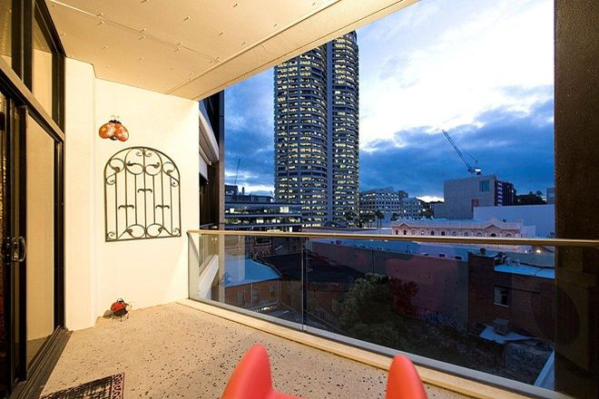 Picture of 11/918 Hay Street, PERTH WA 6000