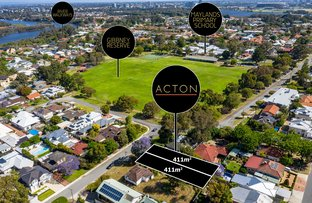 Picture of Lot 2/12 Goldmead Street, Bayswater WA 6053