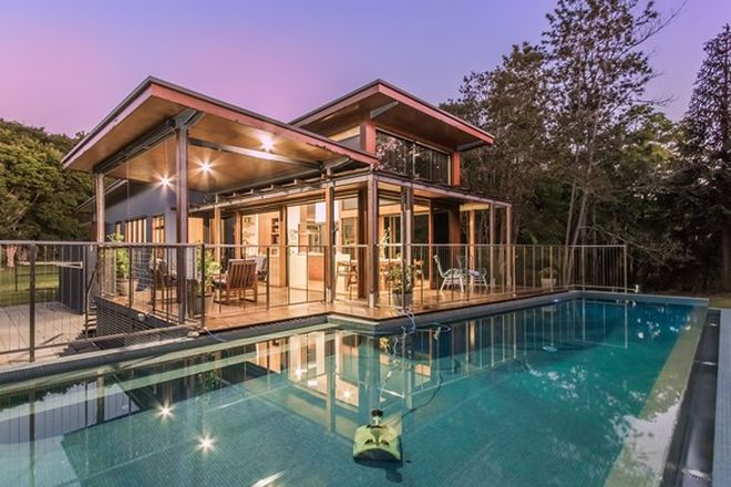 Picture of 290 Ruffles Road, WILLOW VALE QLD 4209