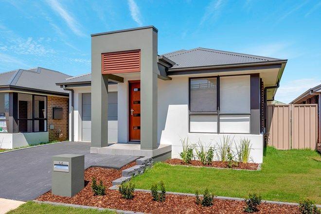 Picture of 64 Abbott Street, SPRING FARM NSW 2570