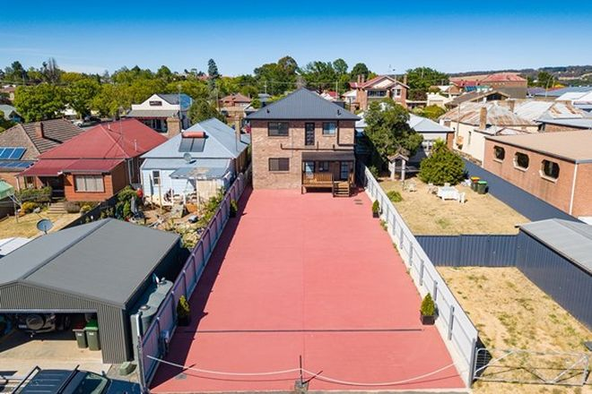 Picture of 152 Goulburn Street, CROOKWELL NSW 2583