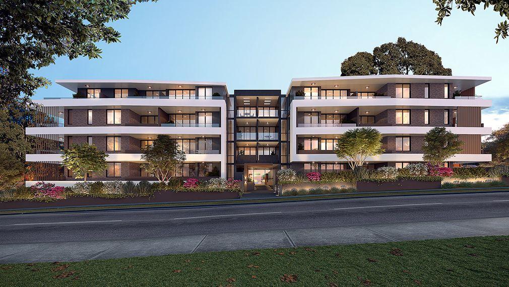 586-592 Mowbray Road, Lane Cove North NSW 2066, Image 1