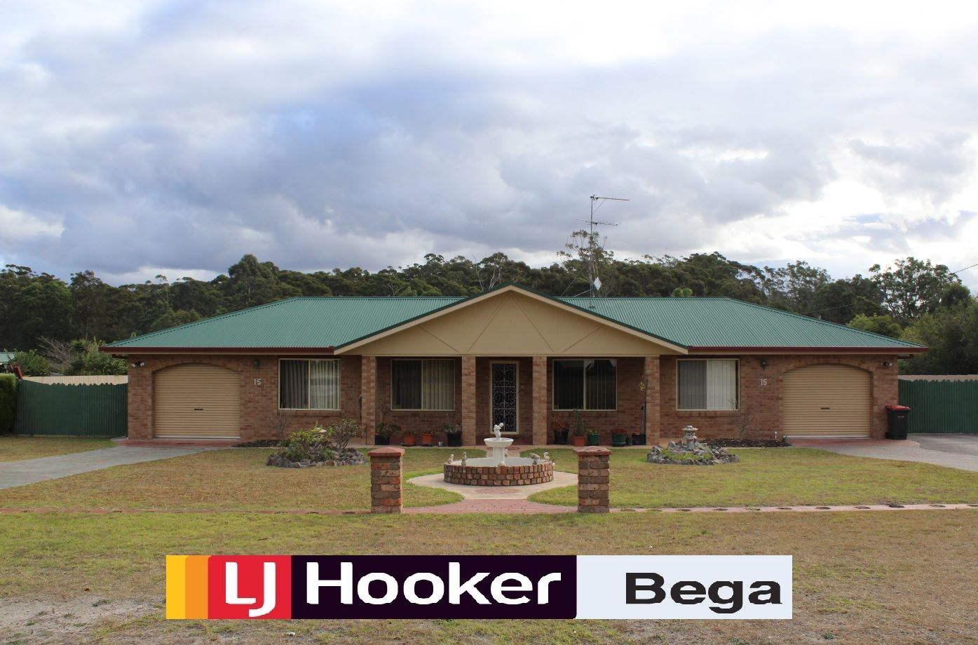 15 Old Wallagoot Road, Kalaru NSW 2550, Image 0
