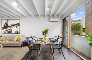 Picture of 2/46 Darling Street, South Yarra VIC 3141